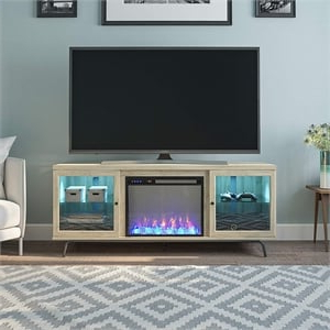 Fireplace Tv Stand, Electric Fireplace Tv Stands (View 3 of 10)