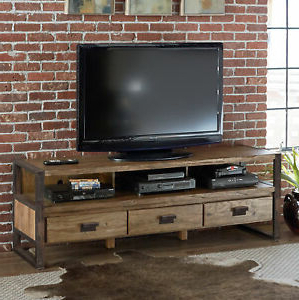 """Foundry Select Cecily Tv Stand For Tvs Up To 75 In Well Known Kinsella Tv Stands For Tvs Up To 70"""" (View 10 of 10)"""