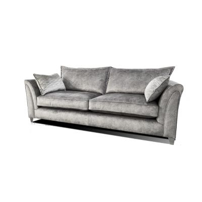 Freya 4 Seater Sofa (View 10 of 10)
