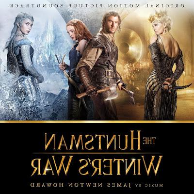 Freya Wide Tv Stands With Regard To 2017 The Huntsman: Winter's War Soundtrack (james Newton Howard (View 7 of 10)