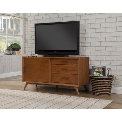 """George Oliver Hancock Tv Stand For Tvs Up To 55"""" (View 1 of 10)"""