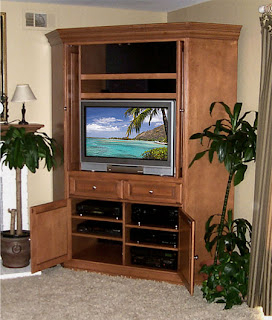 """Glass Doors Corner Tv Stands For Tvs Upto 42"""" Within Well Known Corner Unit Tv Stand Plans Pdf Woodworking (View 6 of 10)"""