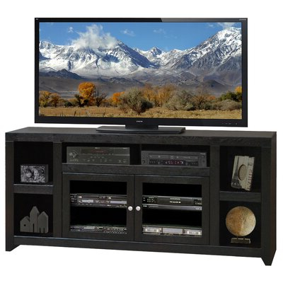 """Gosnold Tv Stands For Tvs Up To 88"""" Regarding Latest Lark Manor Agnon Solid Wood Tv Stand For Tvs Up To  (View 6 of 10)"""