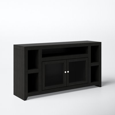 """Grandstaff Tv Stands For Tvs Up To 78"""" Within Widely Used Lark Manor Agnon Solid Wood Tv Stand For Tvs Up To  (View 3 of 10)"""