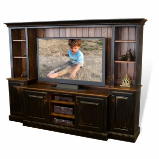 Greenwich Wide Tv Stands With Most Up To Date Heritage Widescreen Tv Stand (View 8 of 10)