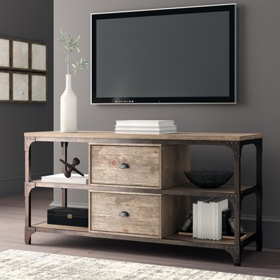 Greyleigh Killeen Tv Stand For Tvs Up To 65 Inches (View 5 of 10)