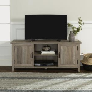 Grooved Door Corner Tv Stands Intended For Newest Best Buy 65 Inch Tv Stand (View 2 of 10)