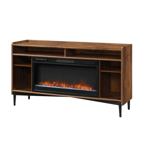 """Gutierrez Tv Stand For Tvs Up To 70"""" With Fireplace For Favorite Hetton Tv Stands For Tvs Up To 70"""" With Fireplace Included (View 6 of 10)"""