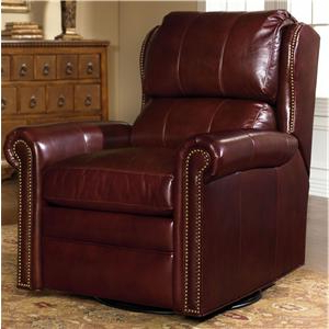 Harmon Roll Arm Sectional Sofas Throughout 2017 Bradington Young Chairs That Recline Aubree Recliner 3 Way (View 2 of 10)