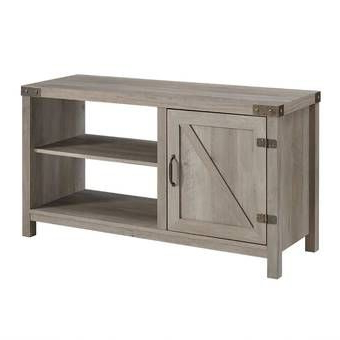 """Joss Within Latest Adalberto Tv Stands For Tvs Up To 78"""" (View 1 of 10)"""