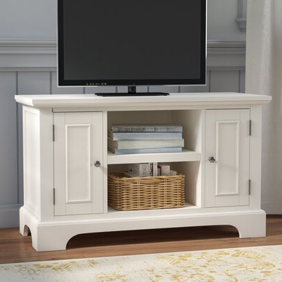 Kemble For Tvs Up To 56 Inside Current White Tv Stands You'll Love In  (View 9 of 10)