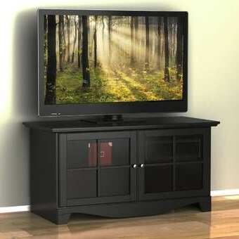 """Kyela Tv Stand For Tvs Up To 65"""" & Reviews (View 10 of 10)"""