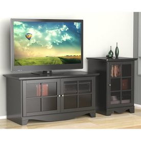 Lancaster Corner Tv Stands Regarding Well Known Television Stands At Lowes (View 7 of 10)