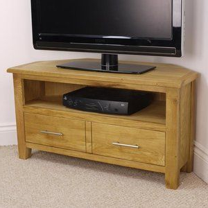 Latest Manhattan Compact Tv Unit Stands Within Corner Tv Stands (View 2 of 10)