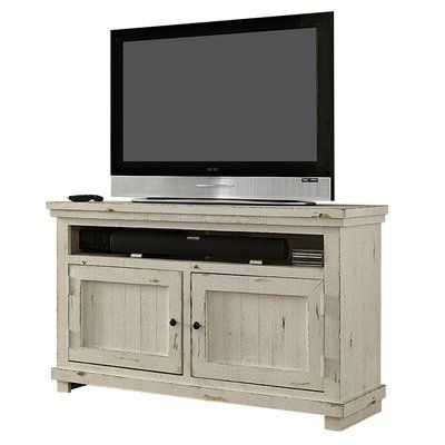 """Latest Twila Tv Stands For Tvs Up To 55"""" In Greyleigh Pineland Tv Stand For Tvs Up To 55"""" Color (View 2 of 10)"""