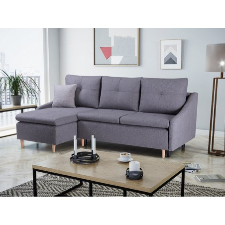 Liberty Sectional Futon Sofas With Storage With Trendy Bmf Nordic Corner Sofa Scandinavian Bed Storage Fabric (View 7 of 10)