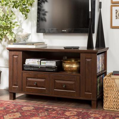 """Lionel Corner Tv Stands For Tvs Up To 48"""" In Well Liked Walker Edison Furniture Company Walker Edison 70 In (View 1 of 10)"""
