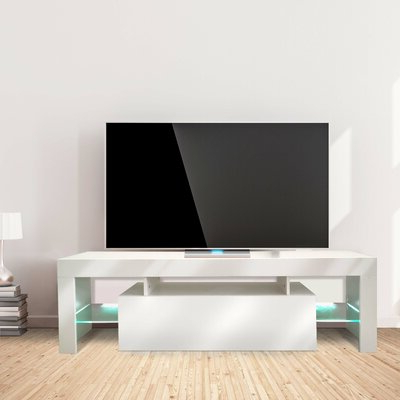 """Logan Tv Stands Regarding Preferred Wade Logan Demello Tv Stand For Tvs Up To 60"""" & Reviews (View 10 of 10)"""
