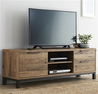 Manhattan Compact Tv Unit Stands Intended For Famous Buy Bronx Wide Tv Unit From The Next Uk Online Shop (View 7 of 10)