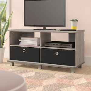 """Maubara Tv Stands For Tvs Up To 43"""" For Well Liked Ebern Designs Mariaella Tv Stand For Tvs Up To  (View 3 of 10)"""