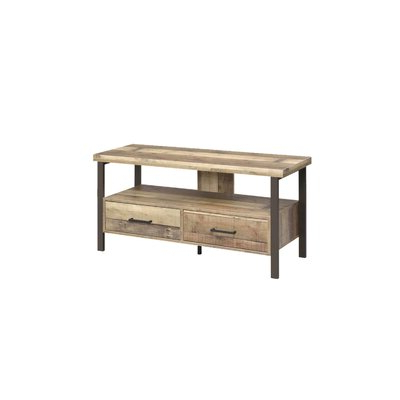 """Maubara Tv Stands For Tvs Up To 43"""" Intended For Most Popular Millwood Pines Stivers Tv Stand For Tvs Up To 43"""" (View 6 of 10)"""