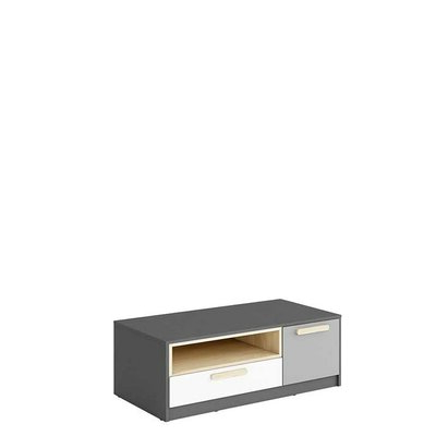 """Maubara Tv Stands For Tvs Up To 43"""" With Regard To Most Recent Latitude Run Devitt Tv Stand For Tvs Up To 43"""" (View 8 of 10)"""