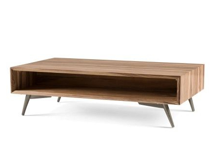 Media Console Cabinet Tv Stands With Hidden Storage Herringbone Pattern Wood Metal For Well Liked Jenson (View 7 of 10)
