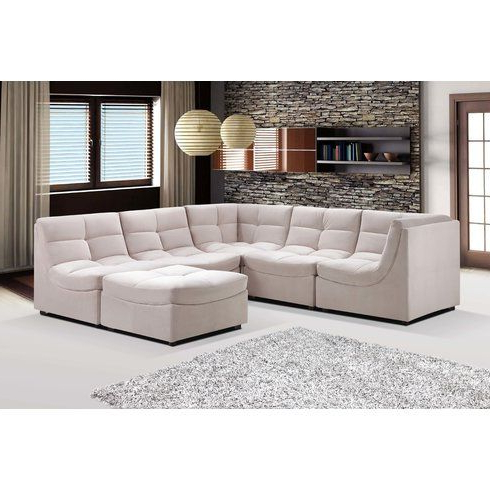 Modular Sectional (View 1 of 10)
