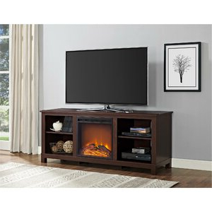 """Most Current Alcott Hill® Gaither Tv Stand For Tvs Up To 65"""" With Pertaining To Rickard Tv Stands For Tvs Up To 65"""" With Fireplace Included (View 1 of 10)"""