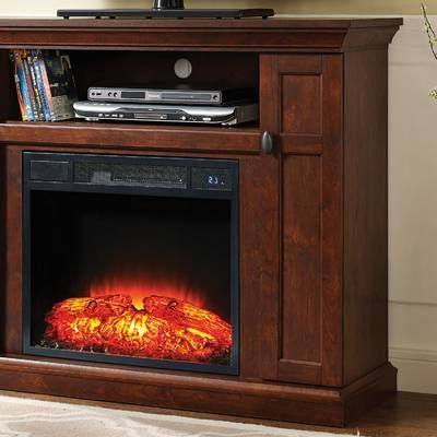 """Most Current Berkshire Solid Wood Tv Stand For Tvs Up To 65"""" With With Regard To Neilsen Tv Stands For Tvs Up To 50"""" With Fireplace Included (View 7 of 10)"""