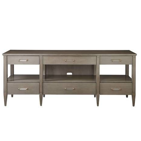 Most Current Coastal Living Oasis – Mulholland Media Console – Scout Regarding Rey Coastal Chic Universal Console 2 Drawer Tv Stands (View 1 of 7)