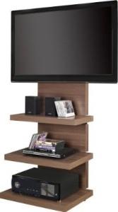 """Most Current Hal Tv Stands For Tvs Up To 60"""" With Altra Furniture Hollow Core Altramount Tv Stand With Mount (View 6 of 10)"""