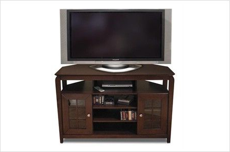 """Most Current Tech Craft On Sale Now! — Bay4632 – 46"""" Wide Hi Boy Tv For Exhibit Corner Tv Stands (View 2 of 10)"""