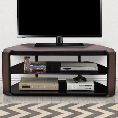 """Most Current Twila Tv Stands For Tvs Up To 55"""" Inside 55 Inch Television Stands (View 5 of 10)"""