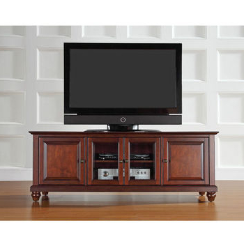 Most Current Winsome Wood Zena Corner Tv & Media Stands In Espresso Finish Regarding Television Stands Featuring Open Or Covered Storage (View 8 of 10)