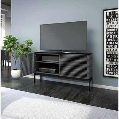 """Most Popular Ezlynn Floating Tv Stands For Tvs Up To 75"""" Throughout Priebe Entertainment Center For Tvs Up To 75"""" (View 6 of 10)"""