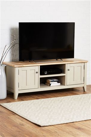 Most Popular Huxley Wide Tv Stand (View 2 of 10)