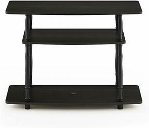 Most Recent Furinno Turn N Tube No Tool 3 Tier Entertainment Tv Stands With Furinno Turn N Tube No Tools 3 Tier Tv Stands With Classic (View 4 of 10)