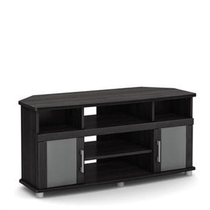 Most Recent South Shore Evane Tv Stands With Doors In Oak Camel Throughout South Shore Tv Stand, South Shore Furniture Tv Stand (View 10 of 10)