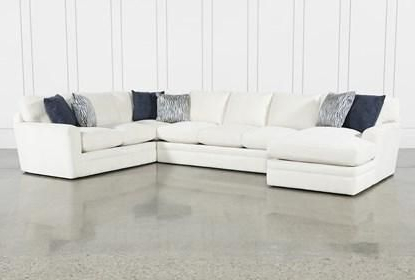 Most Recently Released Glamour Iii 3 Piece Sectional – Signature (View 6 of 10)