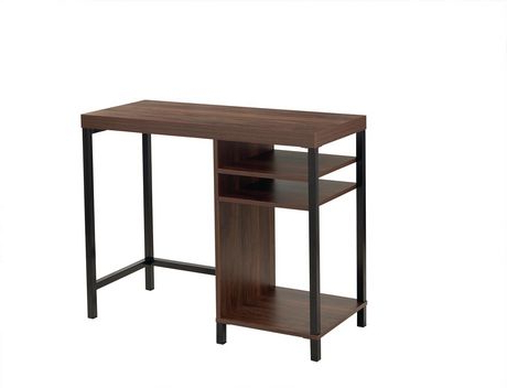 Most Recently Released Mainstays Sumpter Park Cube Storage Desk (View 8 of 10)