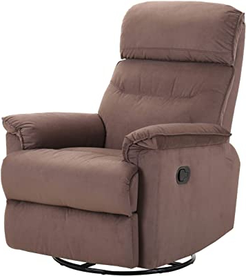 Most Up To Date Amazon: Amazon Brand – Ravenna Home Pull Recliner With In Felton Modern Style Pullout Sleeper Sofas Black (View 2 of 10)