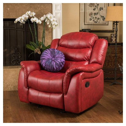 Most Up To Date Felton Modern Style Pullout Sleeper Sofas Black Throughout Top 10 Best Leather Recliners In 2021 Reviews – Topviewlife (View 5 of 10)