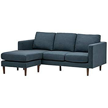 Most Up To Date Try This Reversible Chaise Sectional, Denim – Revolve Regarding 4pc Crowningshield Contemporary Chaise Sectional Sofas (View 4 of 10)