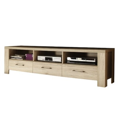 Natur Pur Lupo Tv Stand For Tvs Up To  (View 9 of 10)