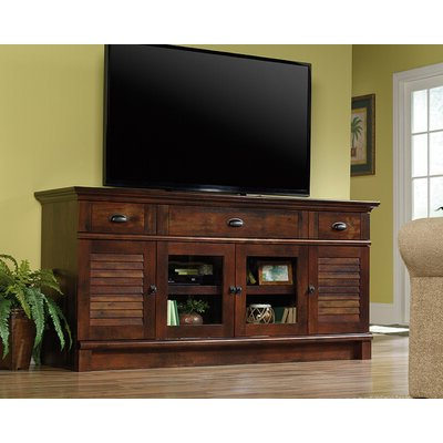 """Newest Canora Grey Buzzell Tv Stand For Tvs Up To 78"""" (View 5 of 10)"""