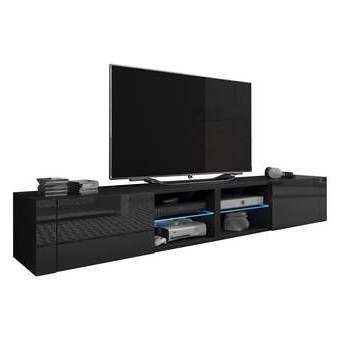 """Newest Ezlynn Floating Tv Stands For Tvs Up To 75"""" Inside Pin En Living Room (View 8 of 10)"""