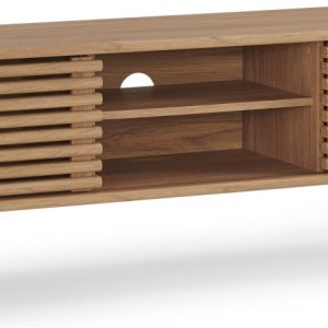 Next, Debenhams, Habitat, Tesco Or M&s Home Furniture Intended For Widely Used Fulton Oak Effect Wide Tv Stands (View 6 of 10)