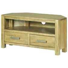 Oak Corner Tv Cabinet For Sale (View 1 of 10)
