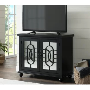Oliver Wide Tv Stands Pertaining To 2017 Tv Stand 36 Inches Wide Black (View 8 of 10)